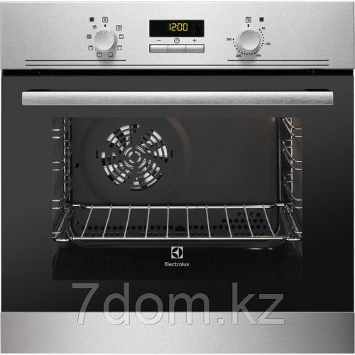 Встраиваемая духовка электр. Electrolux OPEB 4300 X