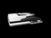 Сканер HP L2749A HP ScanJet Pro 4500 fn1 Network Scanner (A4)