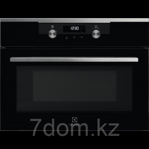 Встраиваемая духовка электр. Electrolux VKL 6E40 X