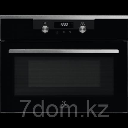 Встраиваемая духовка электр. Electrolux VKL 6E40 X, фото 2