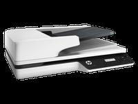 Сканер HP L2741A HP ScanJet Pro 3500 f1 Flatbed Scanner (A4)
