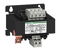Защитный и изолирующий трансформатор 24В, 100 В·А
