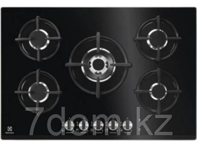 Встраиваемая поверхность газ Electrolux GPE 373 NK, фото 2