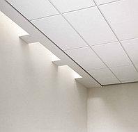 Потолочные акустические панели 1200х600х12 [Square Edge], фото 1