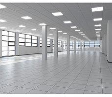 Потолочные акустические панели 600х600х15 [Square Edge]