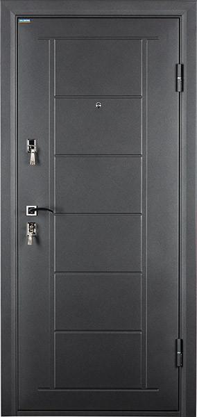 Металлическая дверь СТАЙЛ