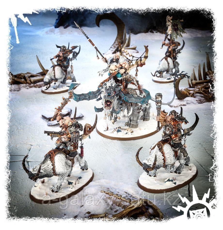 Start collecting! BeastClaw Raiders (Начни собирать! Всадники когтетварей) - фото 2