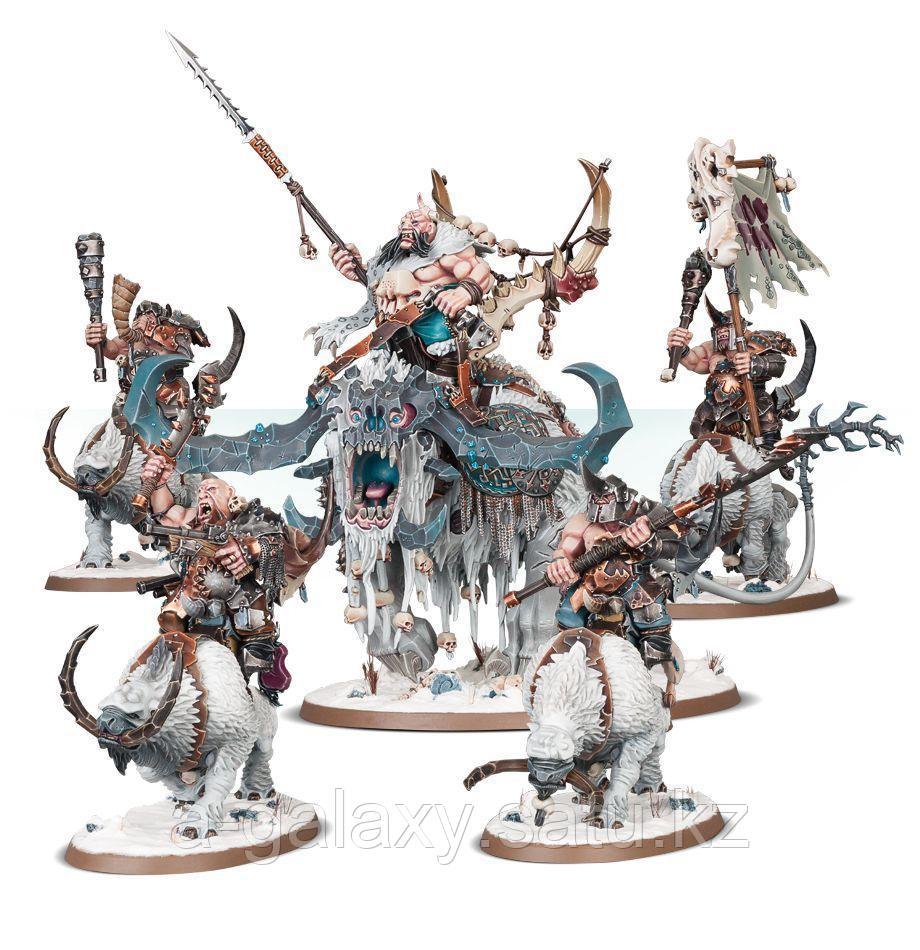 Start collecting! BeastClaw Raiders (Начни собирать! Всадники когтетварей) - фото 3