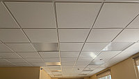 Потолочные акустические панели 600х600х20 [Tegular Edge], фото 1