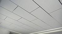 Потолочные акустические панели 1200х600х20 [Tegular Edge], фото 1
