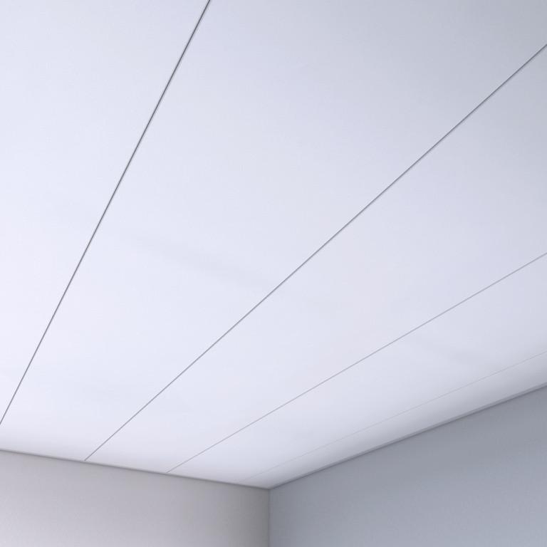 Потолочные акустические панели 600х600х20 [Concealed Edge]
