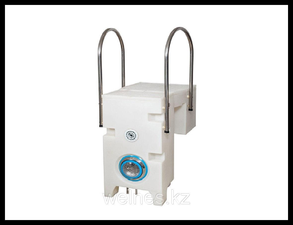 Навесной фильтрационный моноблок FN-04