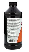 Now Foods, Жидкий лецитин из подсолнечника, 16 жидких унций (473 мл), фото 3