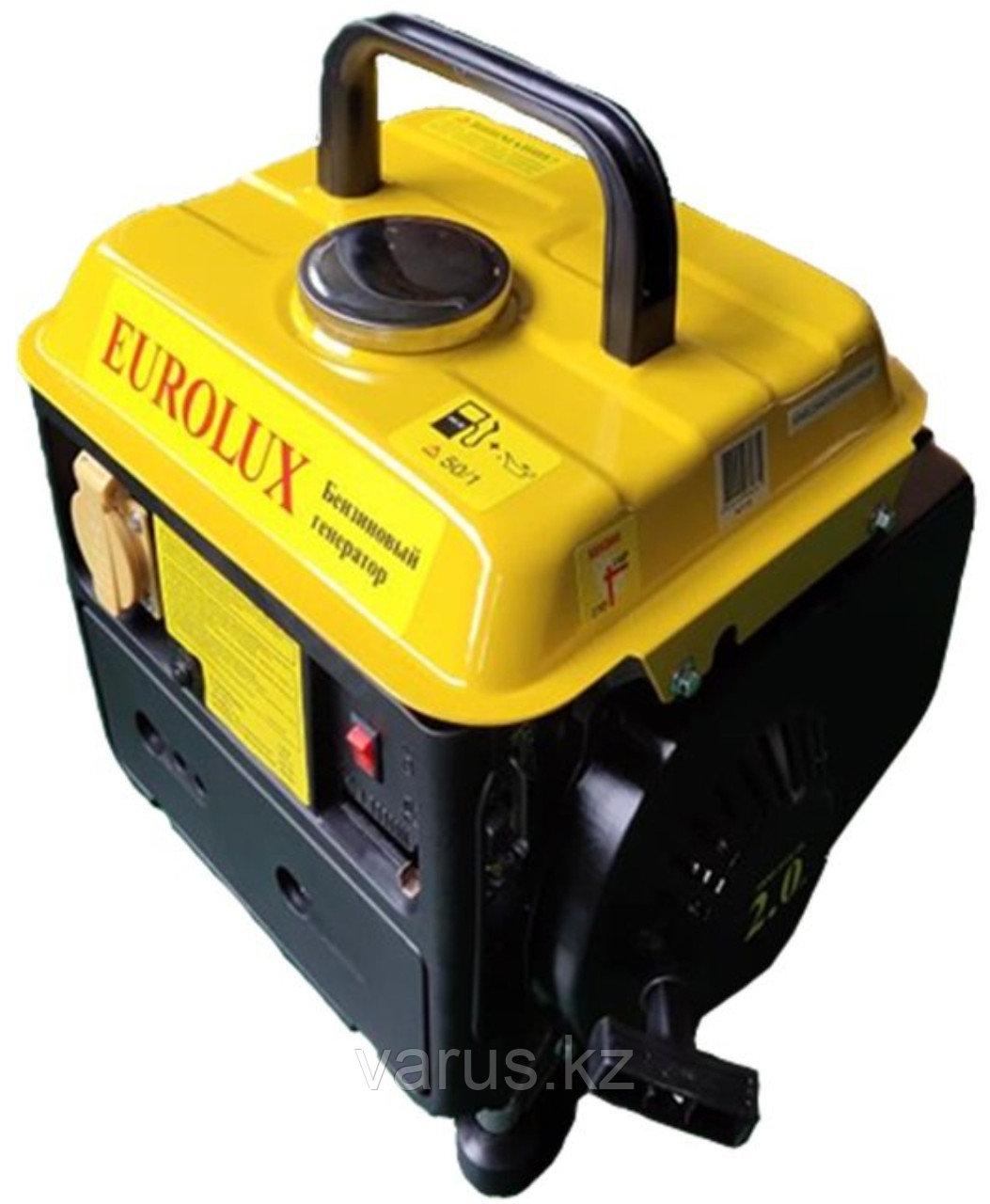 Электрогенератор EUROLUX G950A