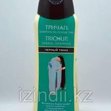 Trichup Herbal Black Seed Shampoo , Тричап шампунь с Черным Тмином , 200 мл