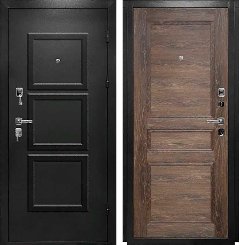 Железная дверь МЕГА