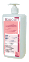 Антисептическое средство с дезинфицирующим свойством «Изосепт» 750
