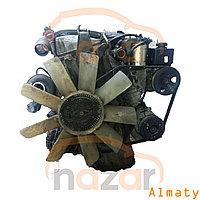 Двигатель 662 935 Ssangyong Rexton 2.9
