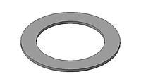Прокладка  коллектор - гидроблок АФНИ.754152.016; 9Г.9.122; 1НП.02.00.016; 1НП.02.00.016-01
