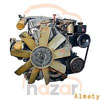 Двигатель Ssangyong, Korando OM662, 2900