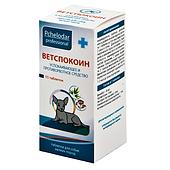 ВетСпокоин для коррекции нежелательного поведения кошек - 15 табл.