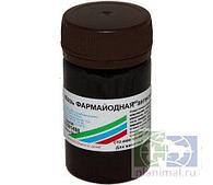 Мазь Фармайодная антисептическая - 50 г