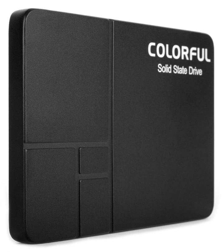 """Накопитель SSD 2.5""""SATA III Colorful SL300 120GB V2"""