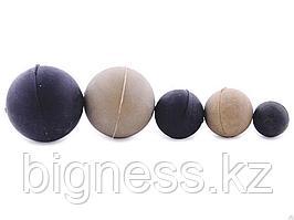Очиститель сит - шарик резиновый
