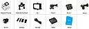 Экшен камера формата 4К/Full HD, фото 4