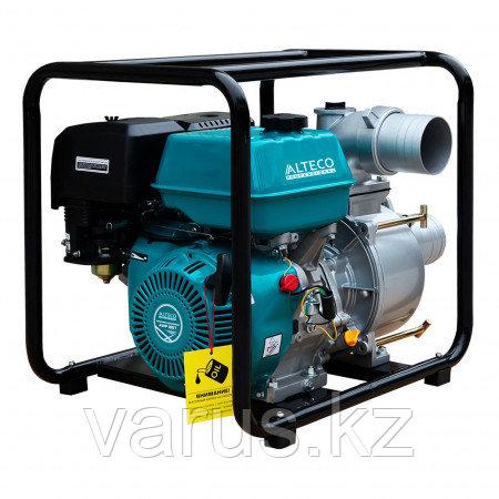 Мотопомпа бензиновая Alteco Professional AWP100T
