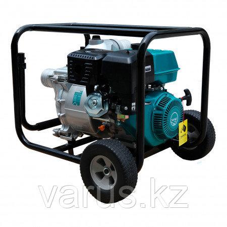 Мотопомпа бензиновая Alteco Professional AWP100M