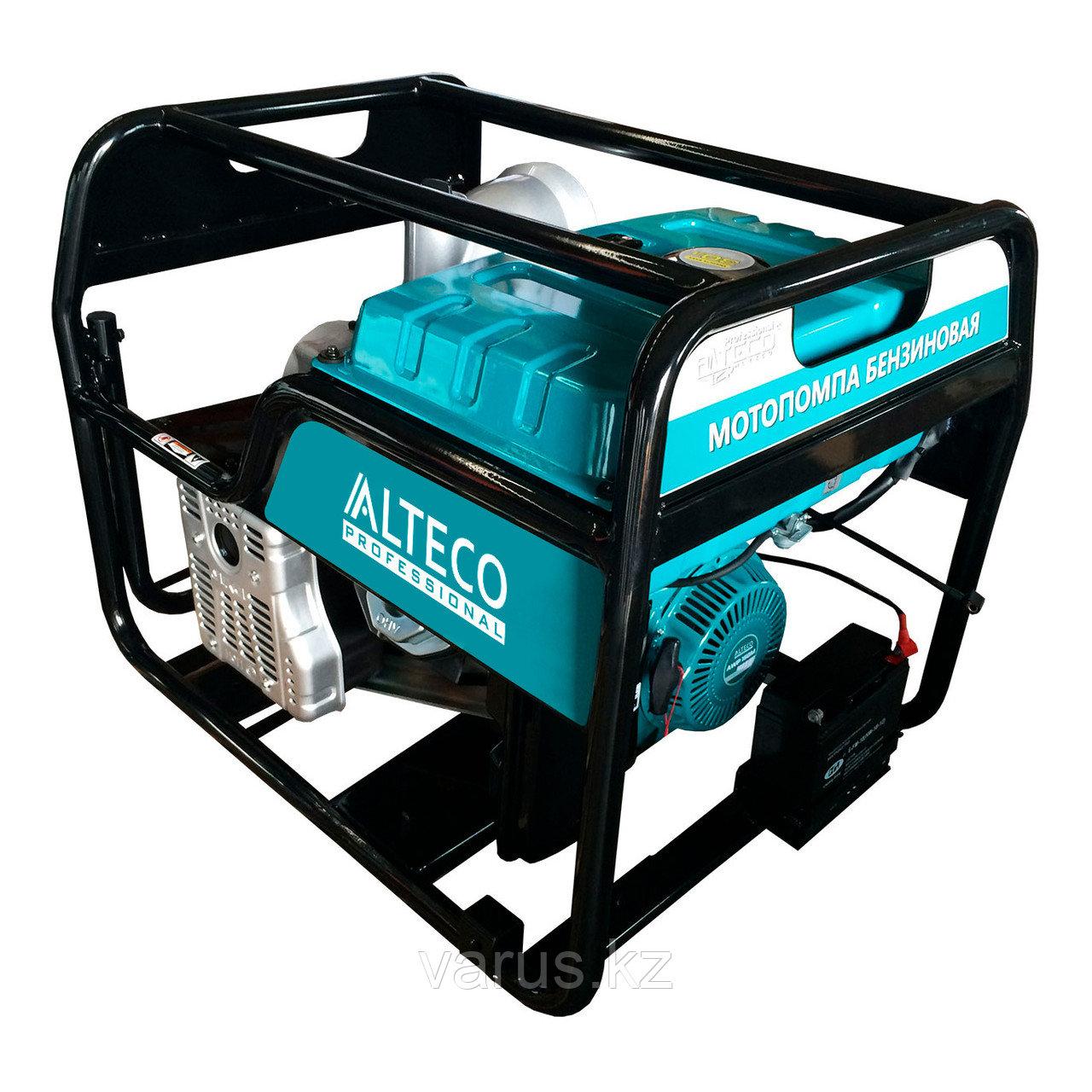 Мотопомпа бензиновая Alteco Professional AWP150M