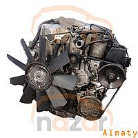Двигатель 661 Musso, Korando 2.3