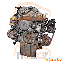 Двигатель 664 Ssangyong Actyon, Kyron 2.0 Euro 3