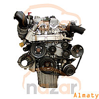Двигатель 664 Ssangyong Kyron, Actyon 2.0 Euro 4