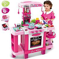 Большая интерактивная кухня 008-938, фото 1