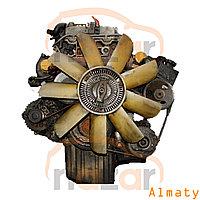 Двигатель 665 Ssangyong Rexton 2.7