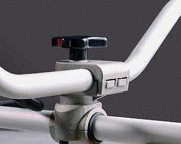 Триммер бензиновый (мотокоса), FUBAG FPT 43R, 1.3 кВт, 43 см3, фото 3