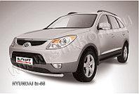 Защита переднего бампера d57 Hyundai IX-55