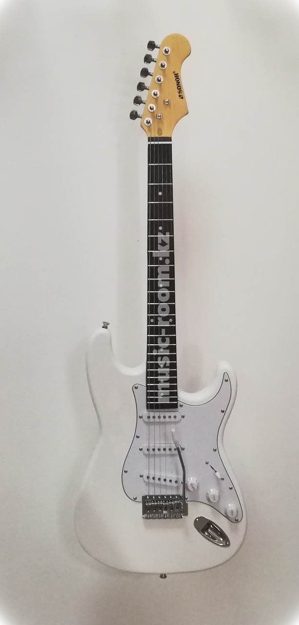 Гитара электро Sonor stratocaster SNG-265WH