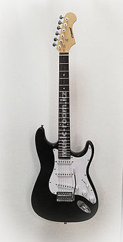 Гитара электро Sonor stratocaster SNG-265BK