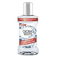 Global White ополаскиватель отбеливающий 250 мл