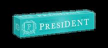 President Antibacterial зубная паста 50 мл