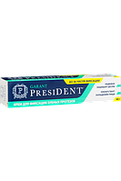 PresiDENT Garant крем для фиксации зубных протезов с мятным вкусом
