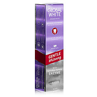 Global White Зубная паста 'Бережное отбеливание. Для чувствительных зубов' 100 мл