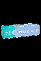 "President PROFI Ortho ""Braces"" зубная паста 50 мл"