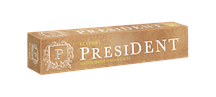 President ECO BIO зубная паста 50 мл
