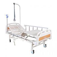 Кровать функциональная медицинская DB-7