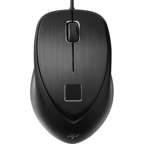 Манипулятор HP Fingerprint Mouse 4TS44AA#AC3 (Black)
