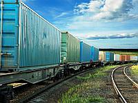 Перевозка грузов на собственных жд вагонах